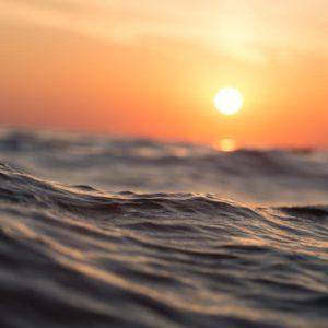"""""""Ciò che viene dal mare: accoglienza e integrazione nella mente dell'analista"""""""